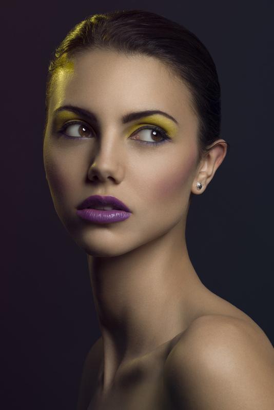 Katarina Pavic by Josh Rottman
