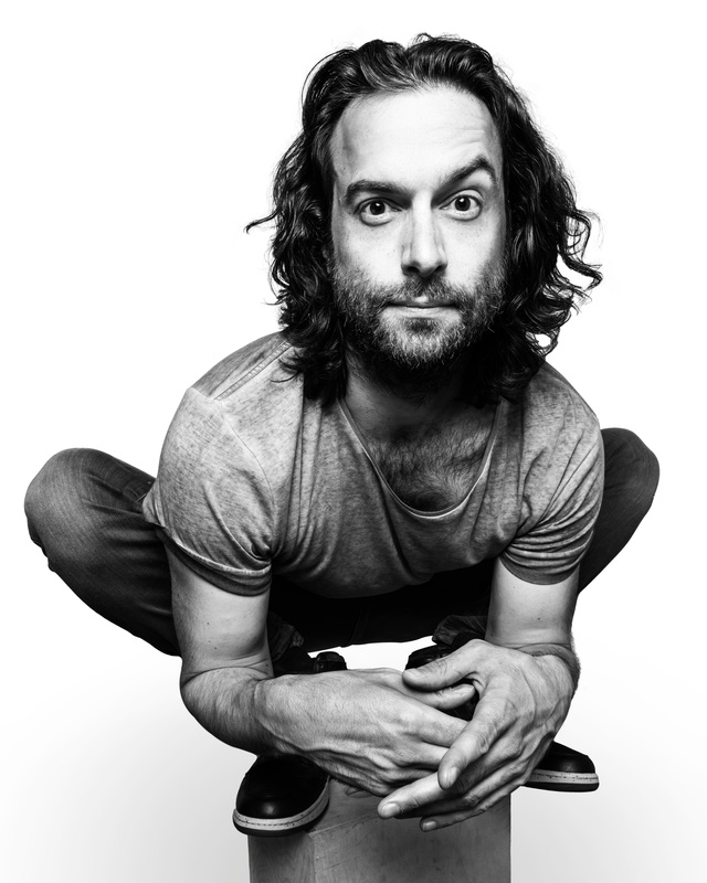 Chris D'elia by Josh Rottman