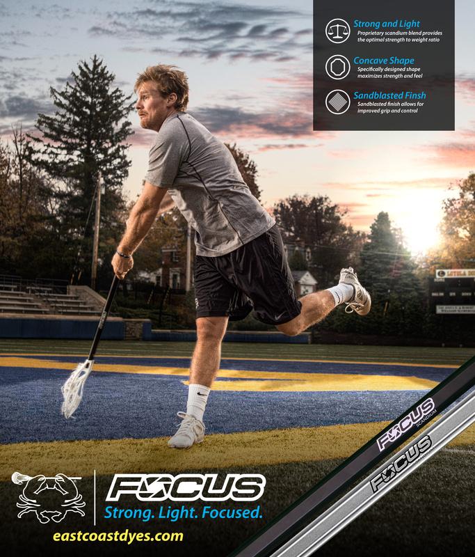 Focus by Josh Rottman