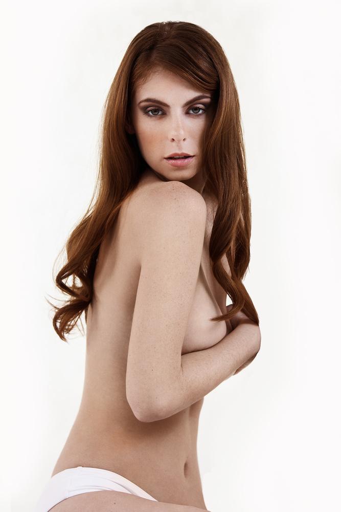 Angie by Jorge Tamez