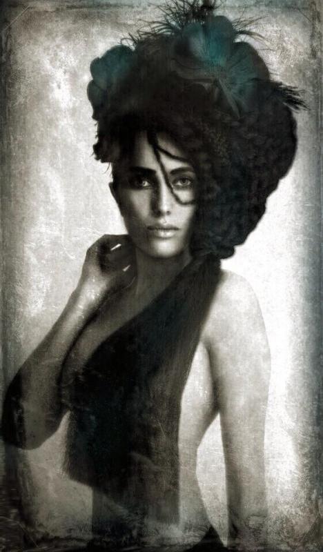 HAIR ART by saphire gaskas
