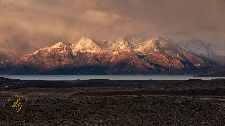 Range of Light by Stuart Gordon