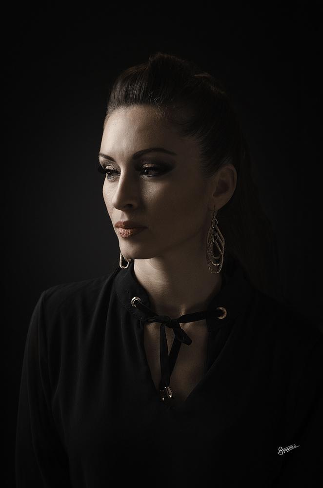 Dragana by Stevan Toncic