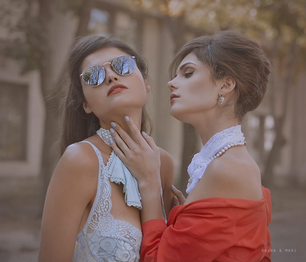 The Wish by Dasha and Mari K.