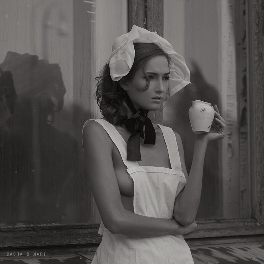 Royal Tea by Dasha and Mari K.