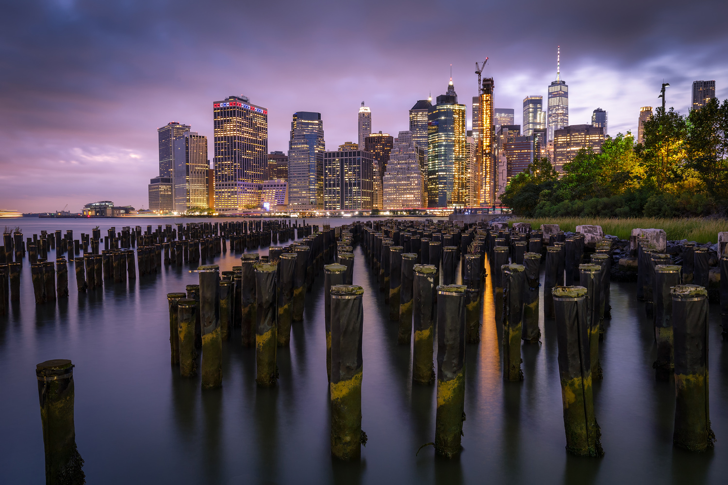 BBP On A Sunday Evening by Gordon Brown