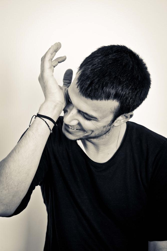 Assi Azar by Oren Biran