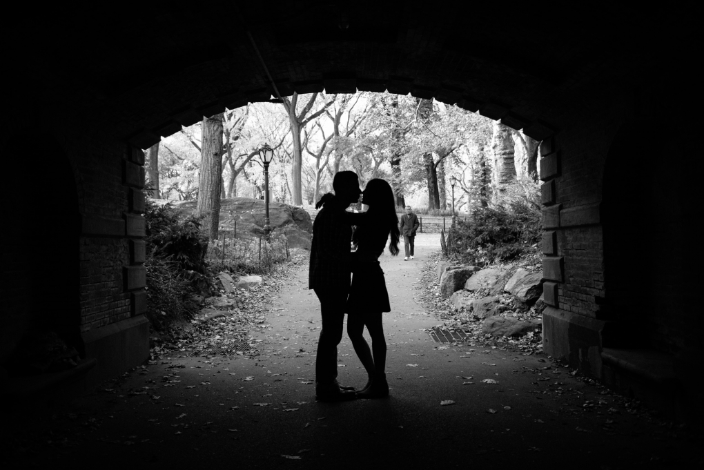 Proposal Shoot by Jerrit Pruyn