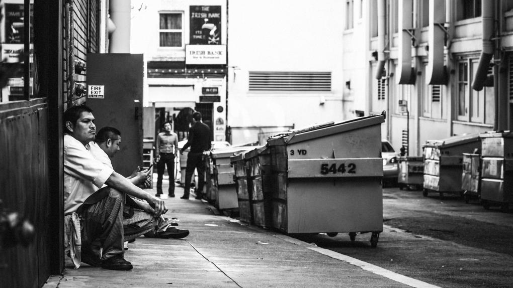 55mm Street  by BLK PXLS