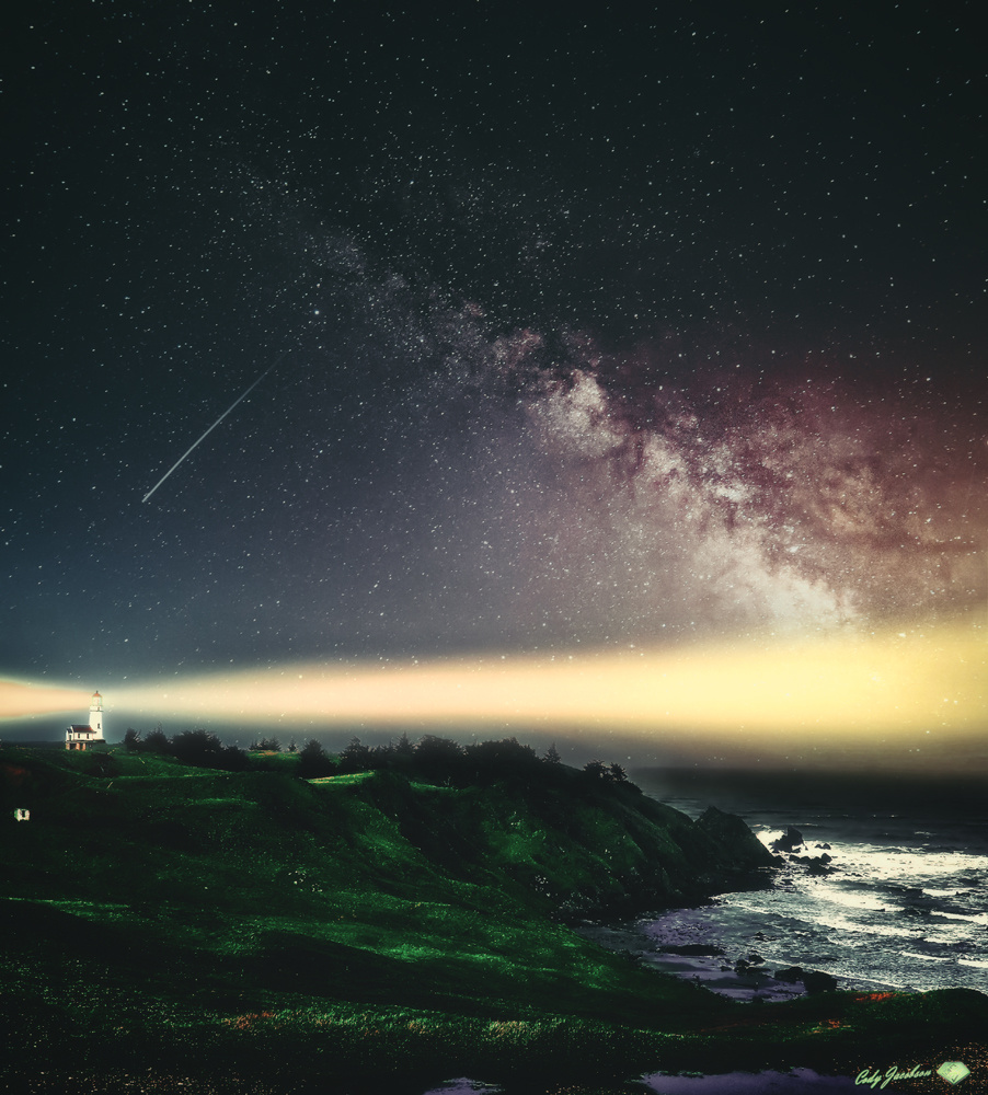 Night Light by Cody Jacobson
