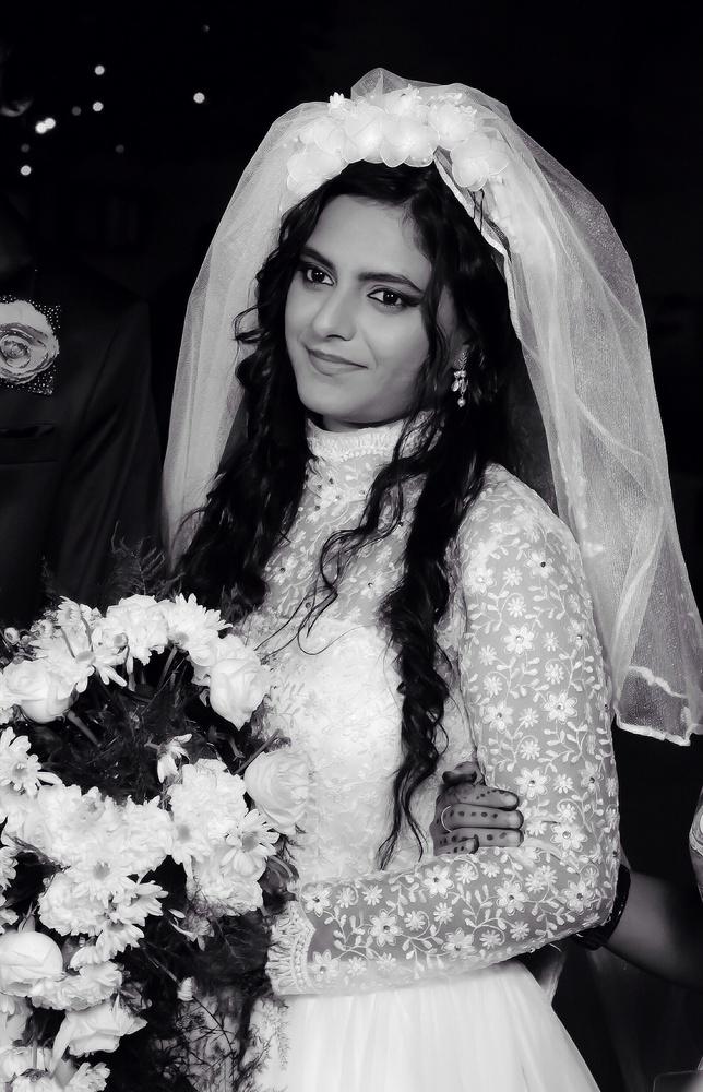 Wedding  by Ayush Phillip