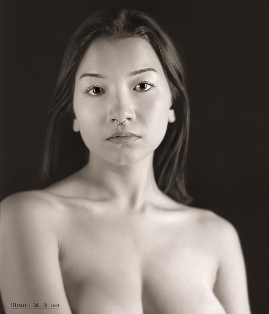 Kelly Han by Shaun M. Niles