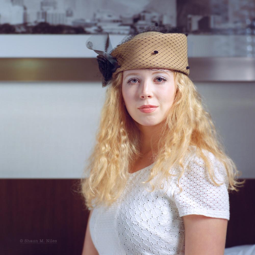 Emily Kate by Shaun M. Niles