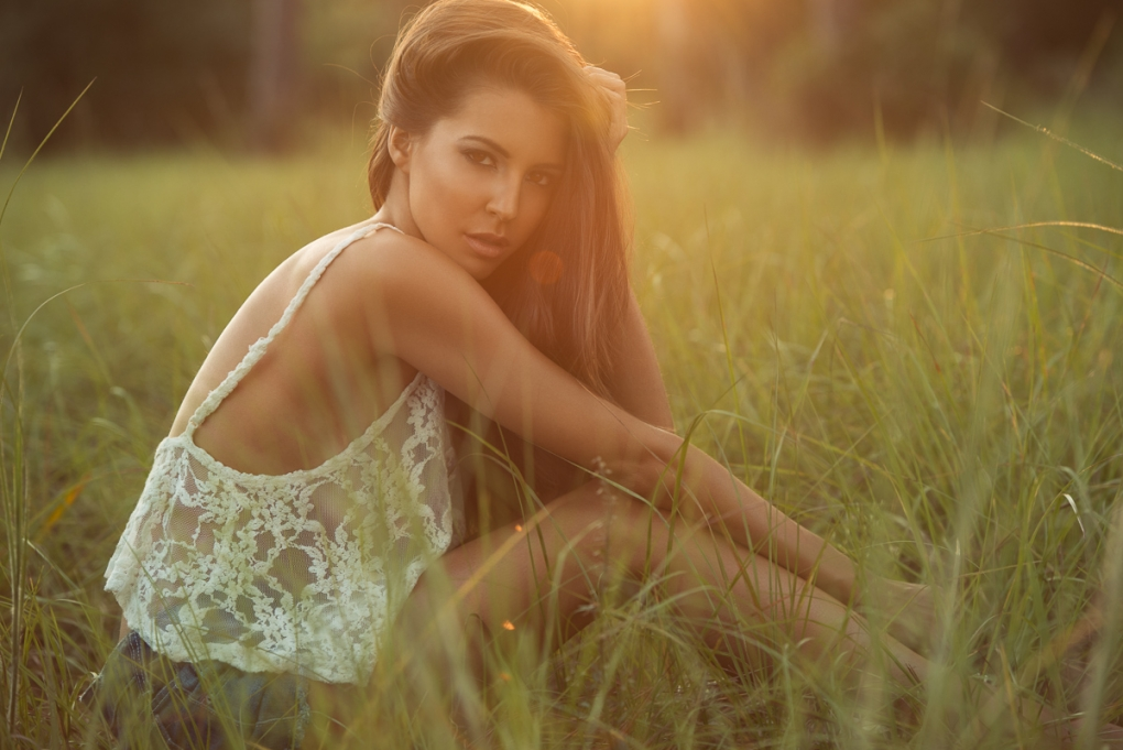 Shelby Chesnes by Joey Wright