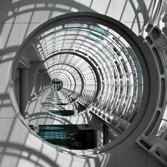 San Diego Convention Center by Bill Miller
