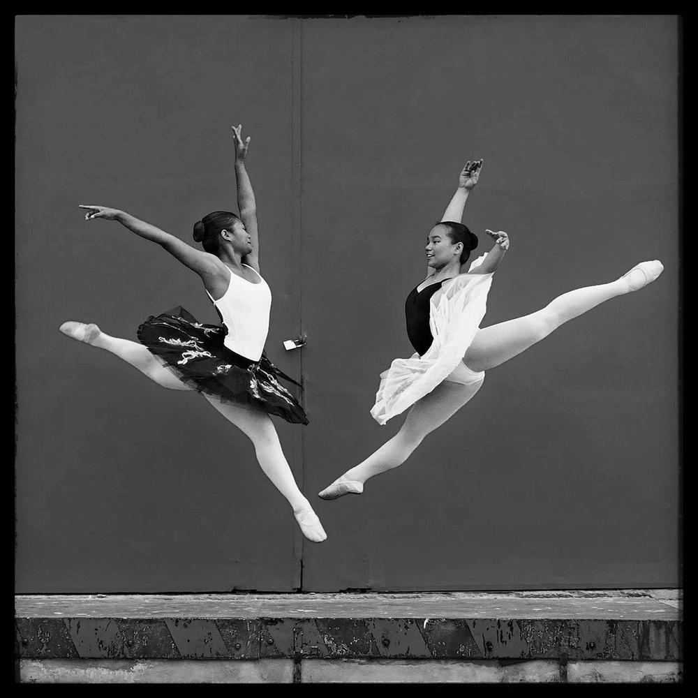 Jump by Buddy Escubil