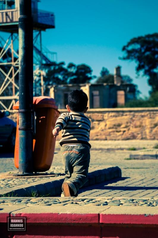 Innocence by Ioannis Ioannou