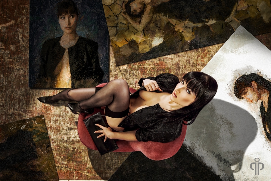 Susannas Art by pelle piano
