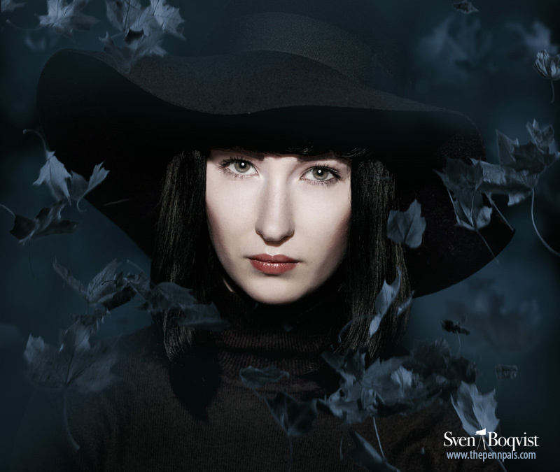 Julianne Westwood by pelle piano