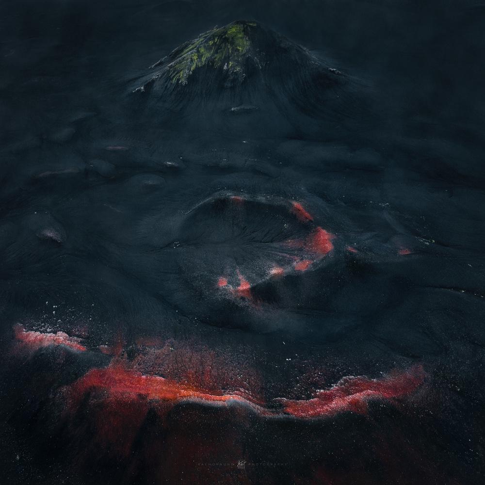 on Mars by Kai Hornung
