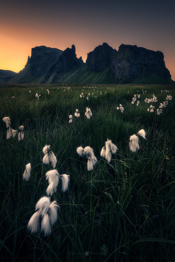 the cotton rock by Kai Hornung