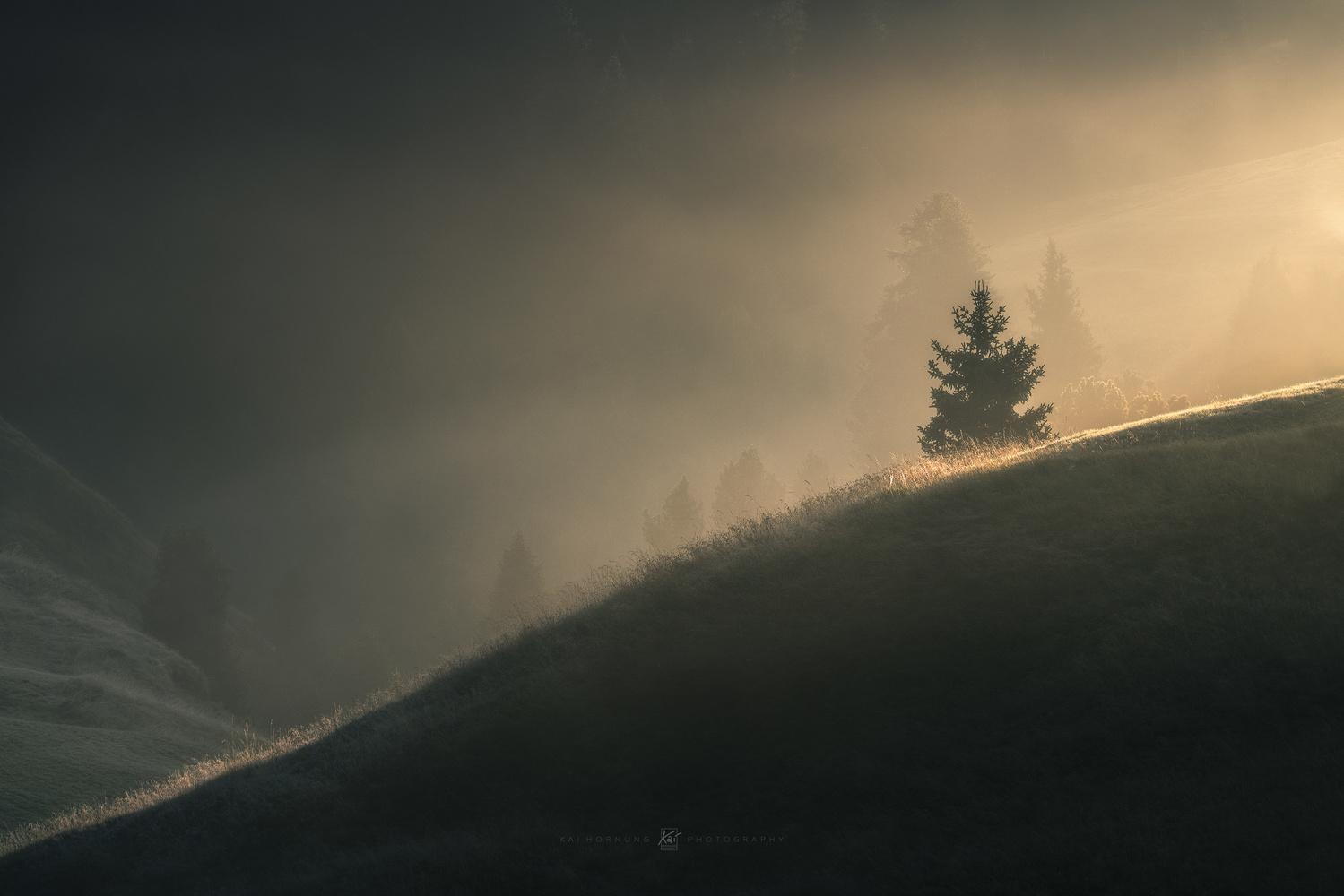 a thousand dreams by Kai Hornung