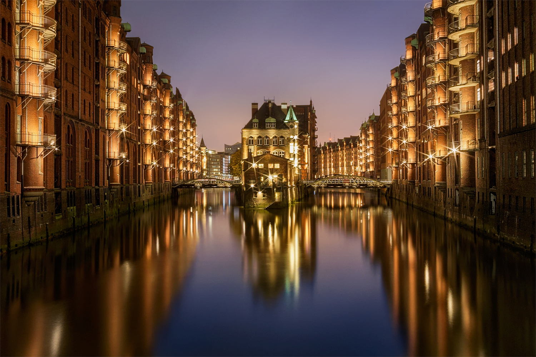 Hamburg beauty by Kai Hornung