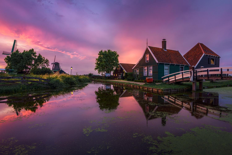 Dutch dreams by Kai Hornung