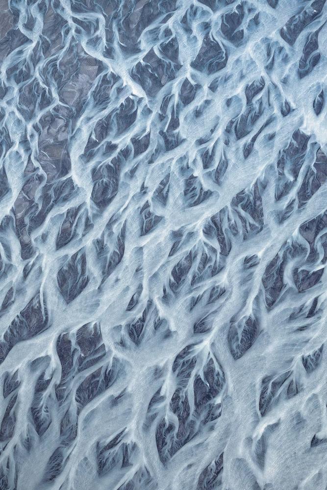 river delta by Kai Hornung