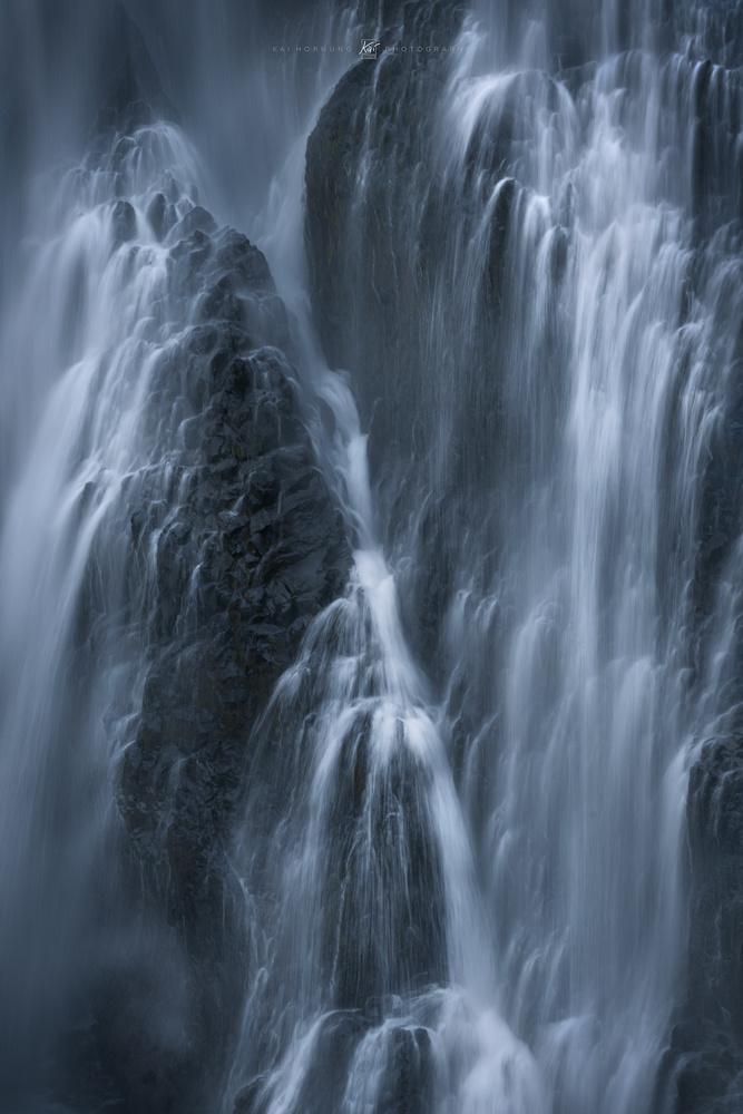 Cascades by Kai Hornung