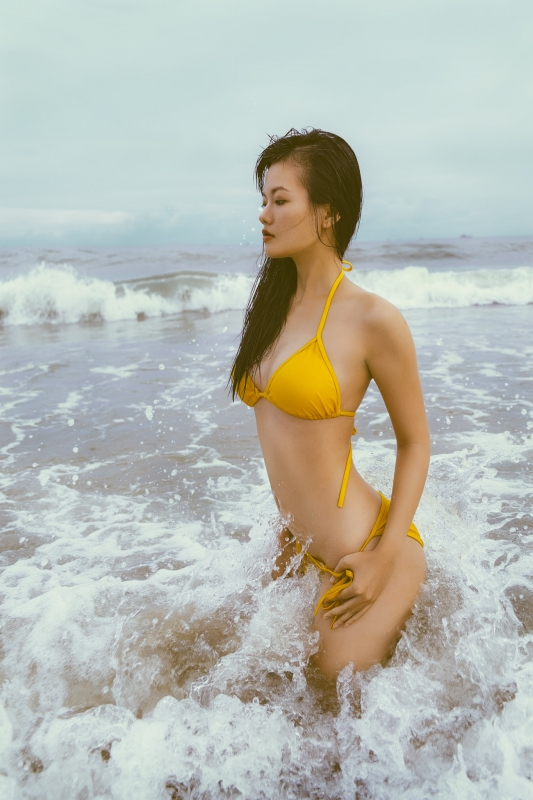 Untitled 10 by Quang Tran