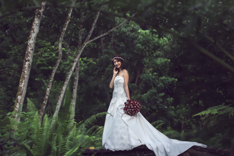 The Bride by Asoka Edussooriya