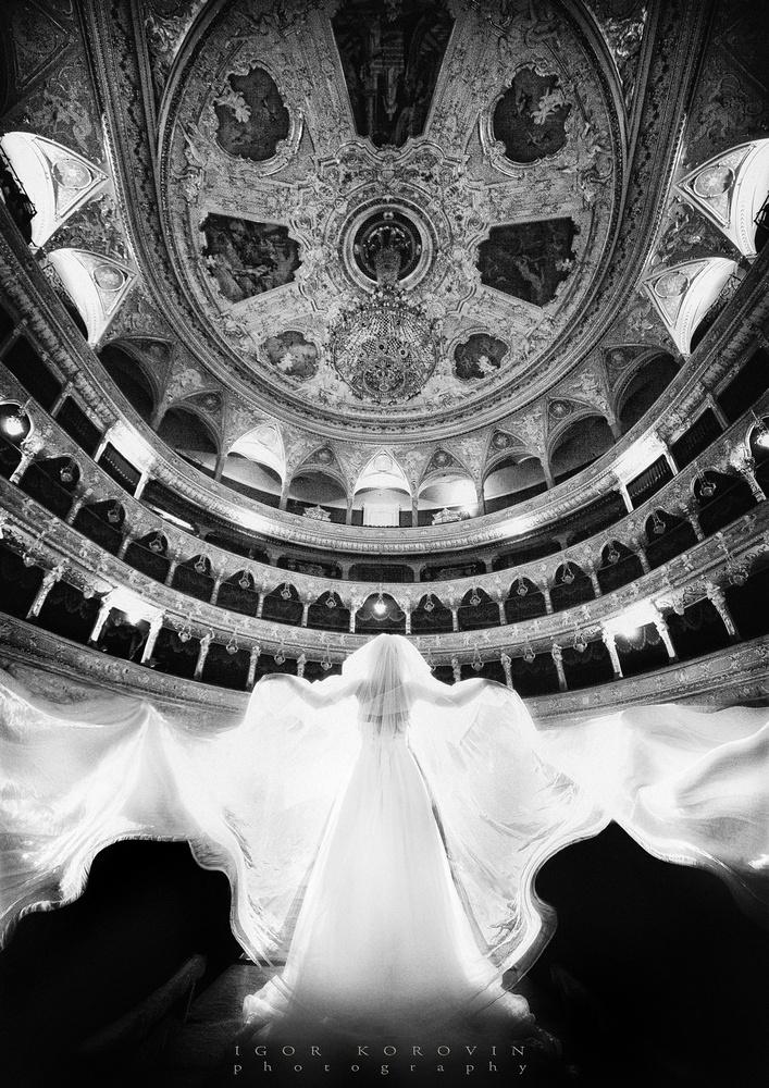 Weddings by Igor Korovin