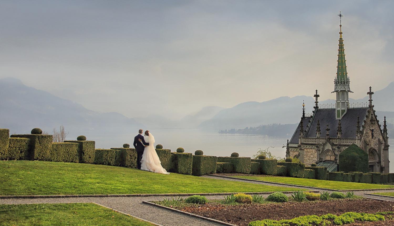 wedding by Igor Korovin