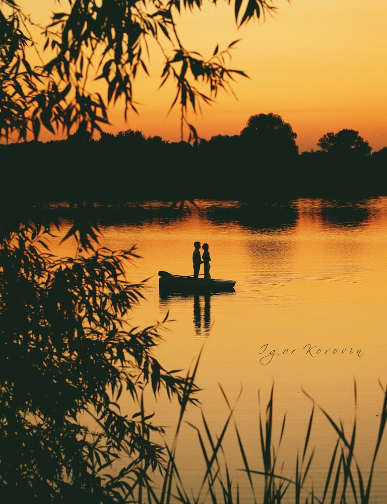 wedding photography by Igor Korovin