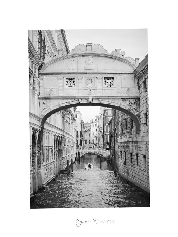 Venice by Igor Korovin