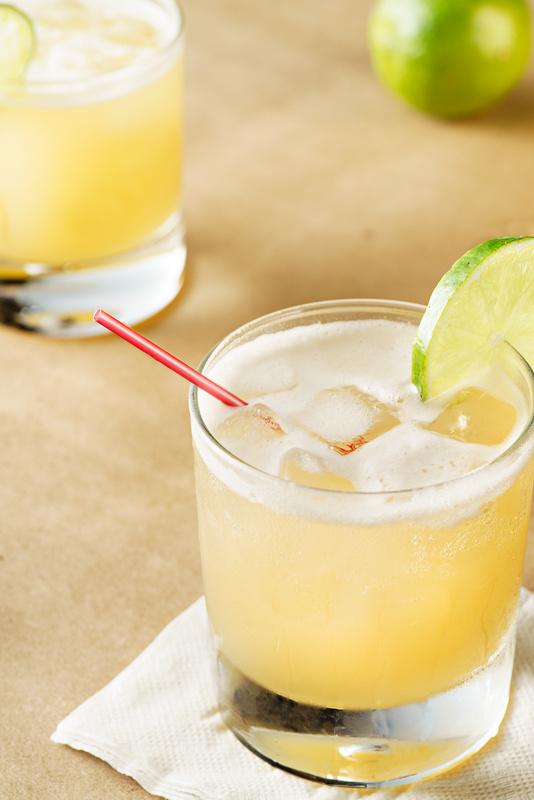 Loco Coco Rum by Austin Burke