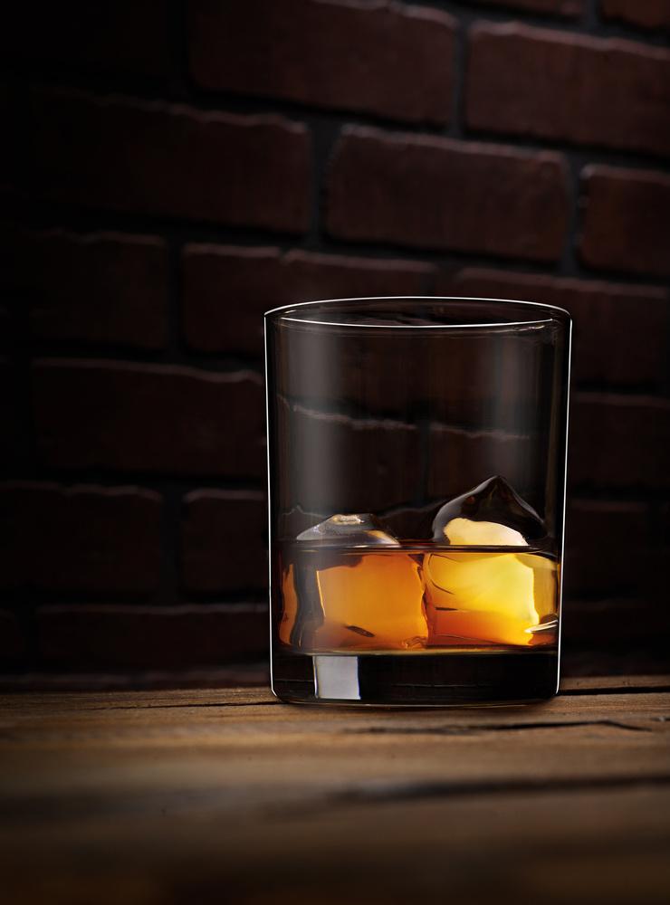 Beverage in the spotlight by Austin Burke