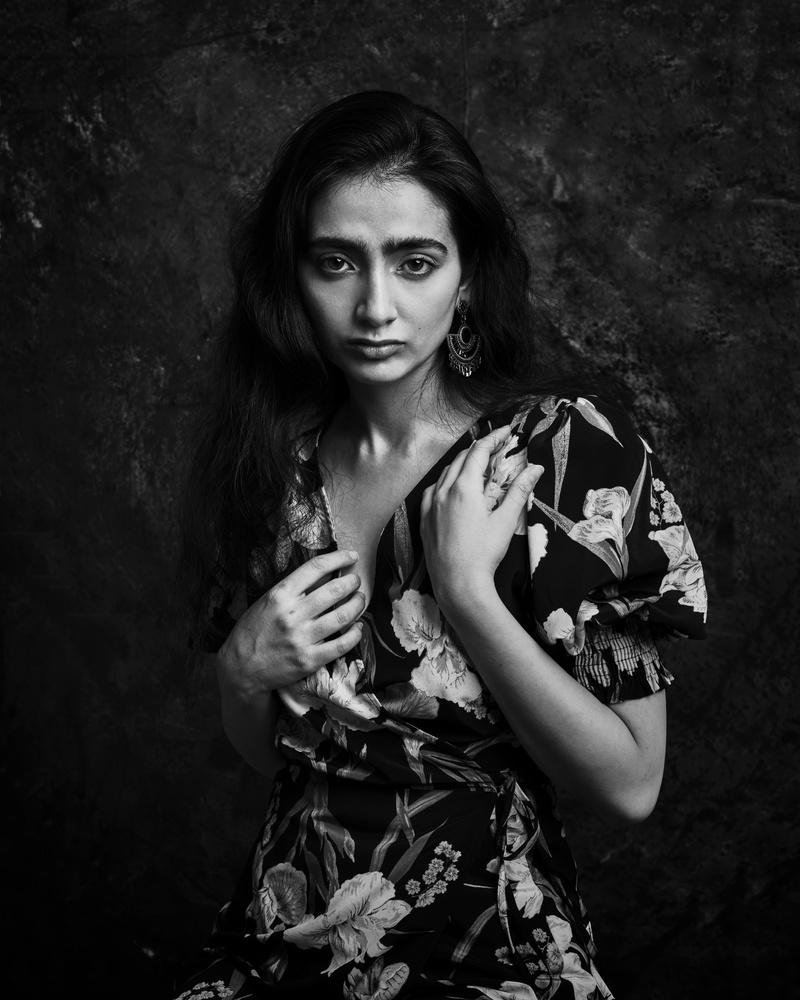 Zahra by Hamidreza Sheikhmorteza