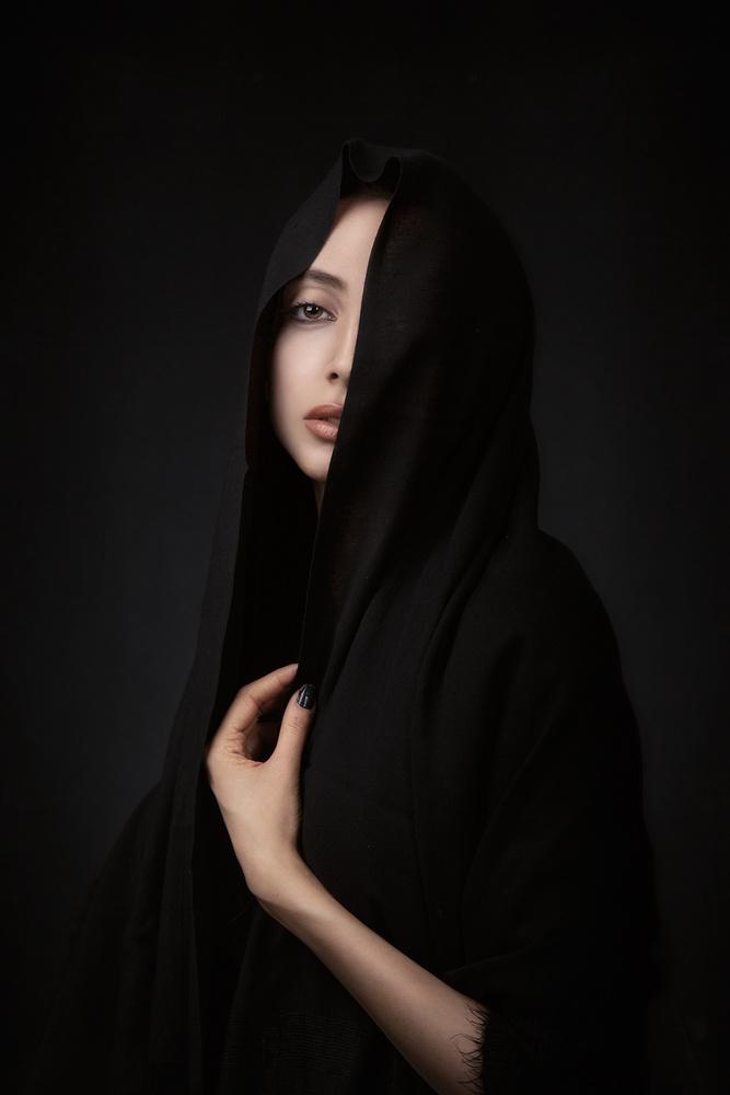 Untitled 6 by Hamidreza Sheikhmorteza