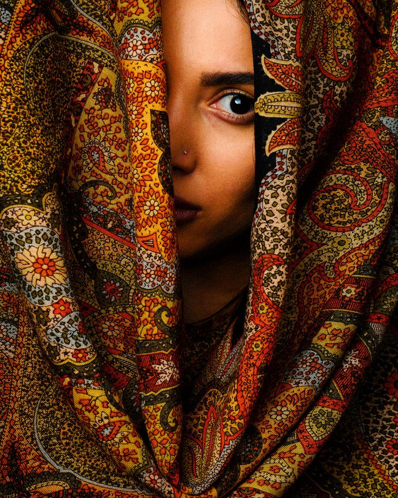 ... by Hamidreza Sheikhmorteza