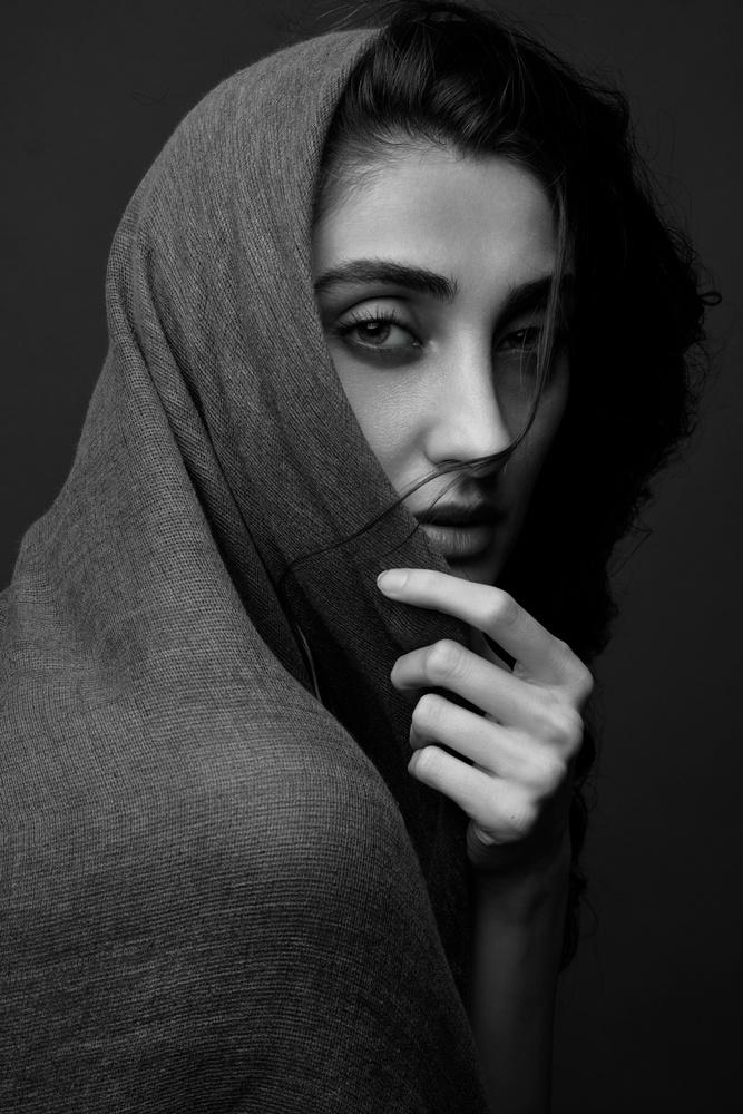 Elahe by Hamidreza Sheikhmorteza