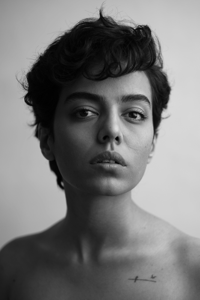 Shadie by Hamidreza Sheikhmorteza
