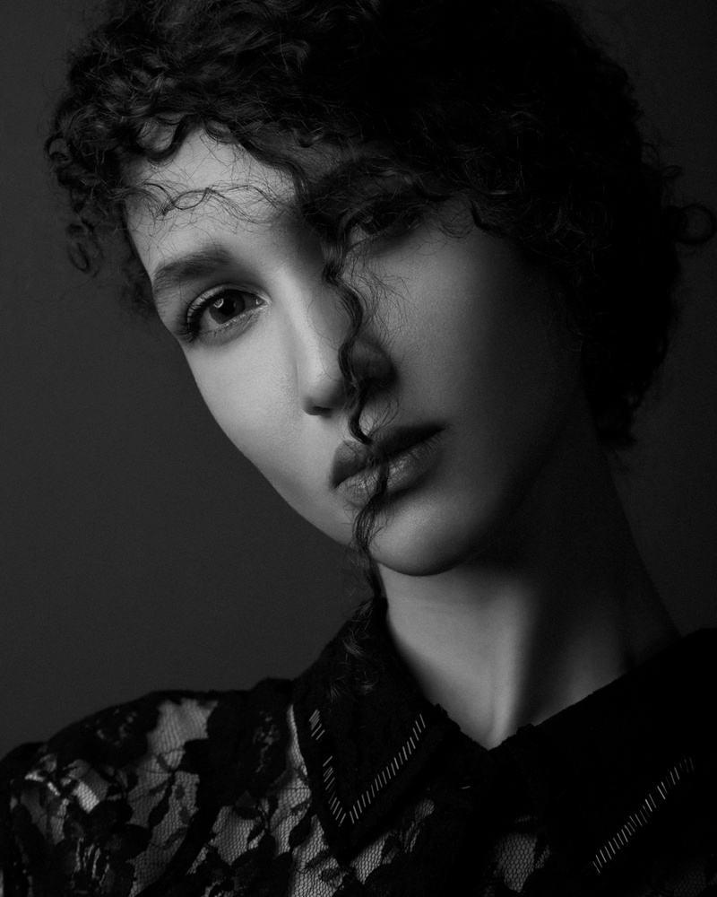 Anita by Hamidreza Sheikhmorteza