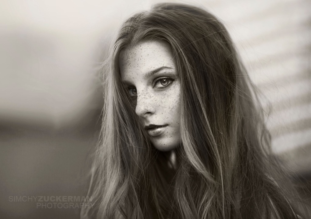 Adina by Simchy Zuckerman