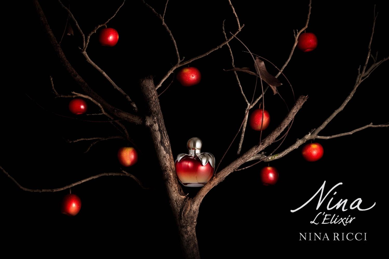the forbidden fruit by Stanislas Dorange