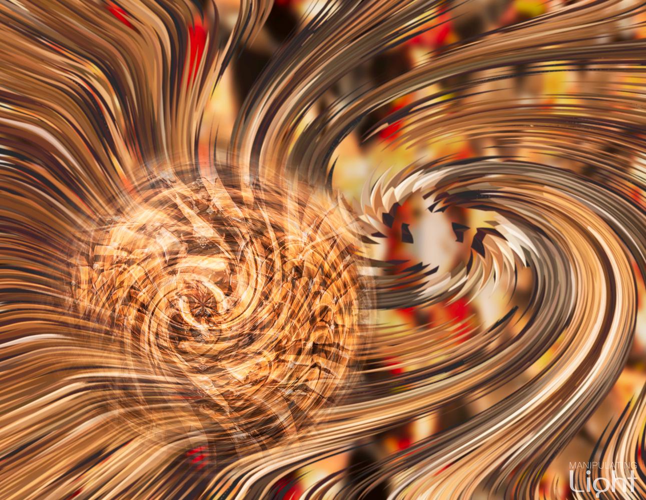 Sphere by Steven Mullins