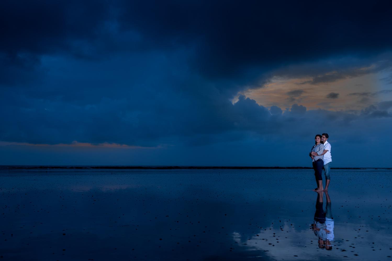 Evening Drama by mahesh kelkar