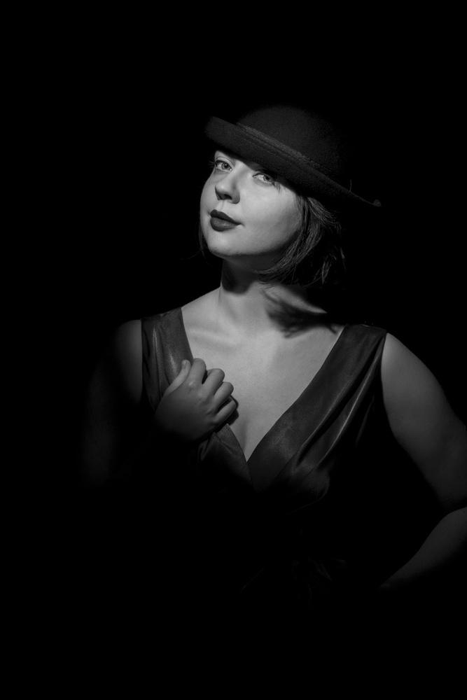 Anastasia by Max Schmidt