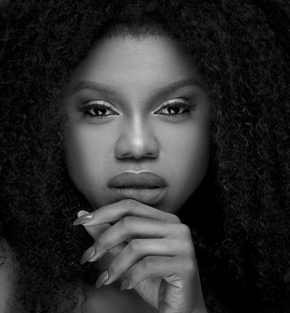 She Wolf by Gilbert Asante
